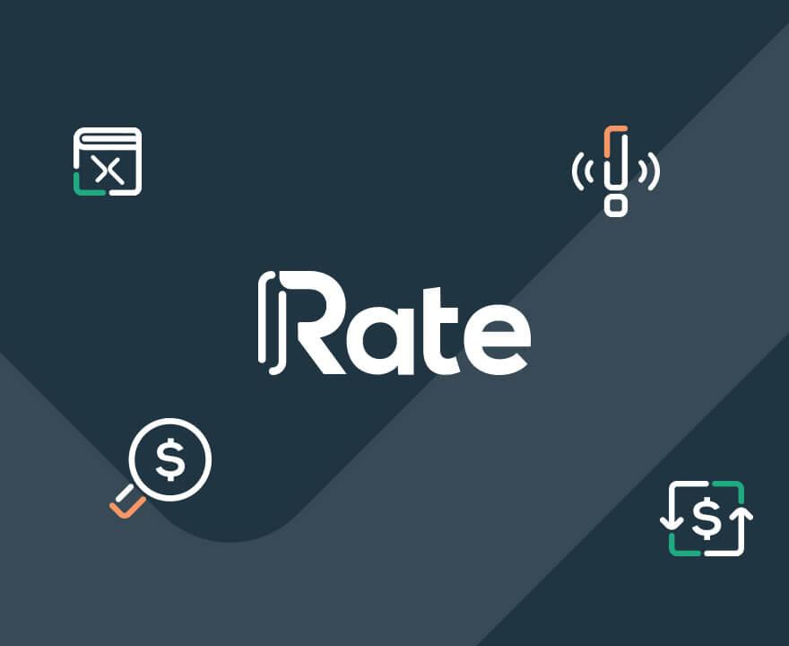 Rate Rebrand