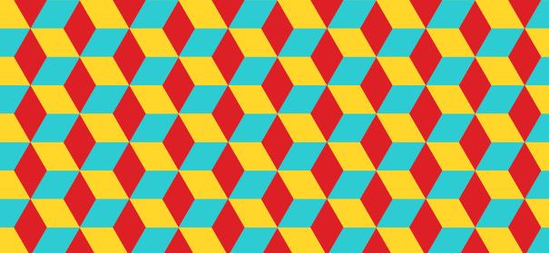 Brand Image Left Pattern