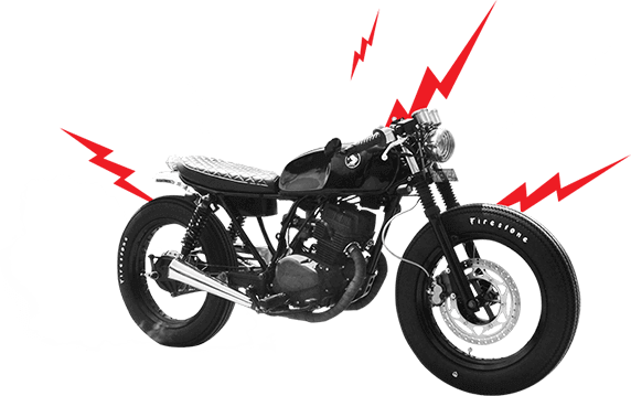 custom motorcycle for custom lifestyle in Singapore